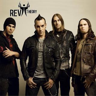 Rev Theory - Rev Theory (Singles) (2008)