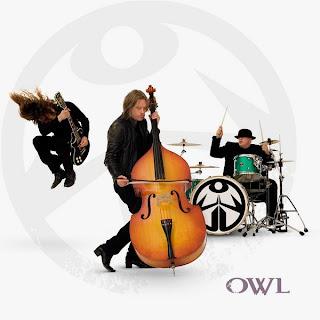 Owl - Owl (2008)