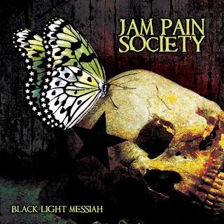 Jam Pain Society - Black Light Messiah (2008)