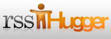 rssHugger Logo