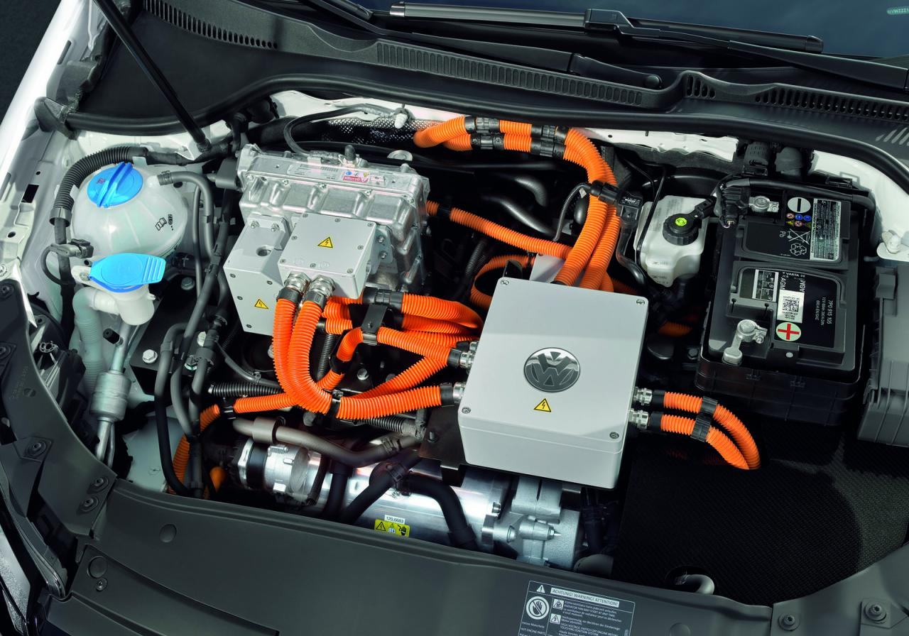 electric motor manufacturer volkswagen e golf 1976 ford f150 wiring diagram vw unveils autoesque