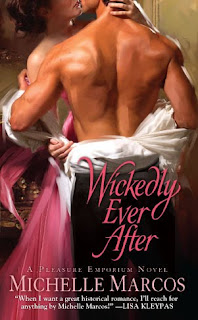 Review: Wickedly Ever After by Michelle Marcos