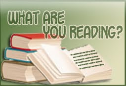 What Are You Reading, 5/31