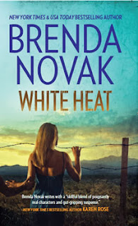 Exclusive Excerpt: White Heat by Brenda Novak