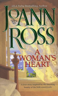 Review: A Woman's Heart by JoAnn Ross