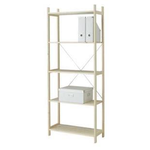 Venta de muebles Ikea nuevo libros en ingls ropa y accesorios etc VENDIDA 1 libreria Ikea Fjus pino macizo 70 x 30 x 170