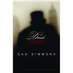 Drood, by Dan Simmons