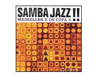 Meirelles e os Copa 5 - Samba-Jazz