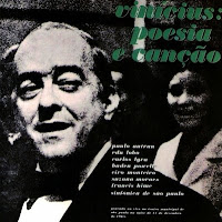 Vinícius de Moraes - Vinícius Poesia e Canção