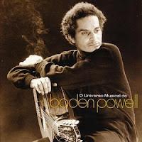 O Universo Musical com Baden Powell