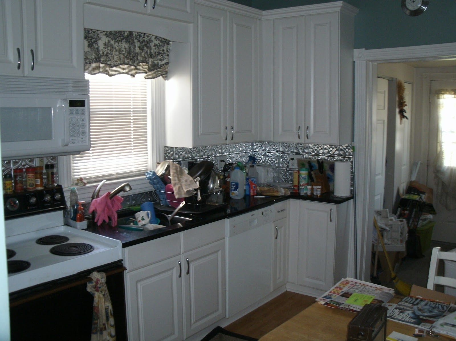 Old Kitchen Renovation Ideas