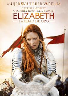 Elizabeth: La edad de oro  cine online gratis