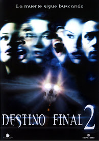 pelicula Destino final 2