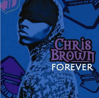 Chris Brown  Video on Chris Brown Forever Jpg