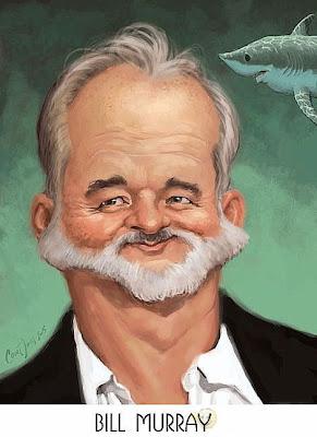 caricaturas 5 Best Celebrities Caricature Illustration