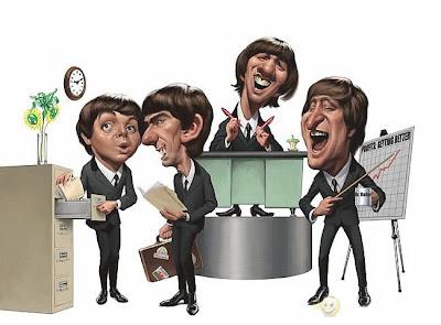 caricaturas 18 Best Celebrities Caricature Illustration