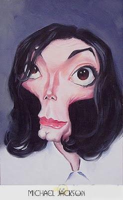 caricaturas 20 Best Celebrities Caricature Illustration