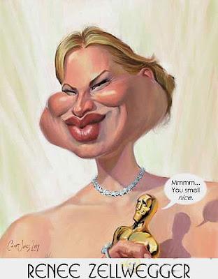 caricaturas 11 Best Celebrities Caricature Illustration