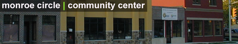 Monroe Circle Community Center