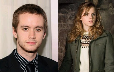 emma watson and sean biggerstaff