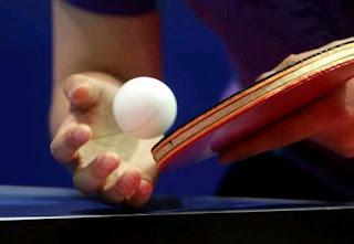 emma watson brilliant in table tennis