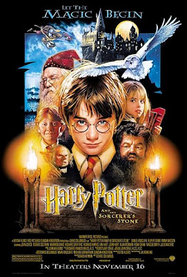Harry Potter and the Sorcerer's Stone(2001)
