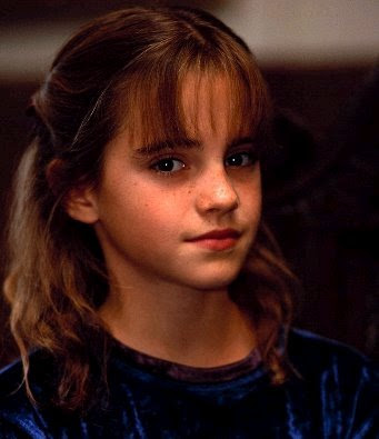 child hermione