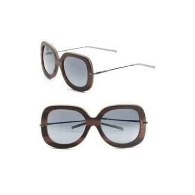 Økologiske solbriller!   Grønn & Skjønn