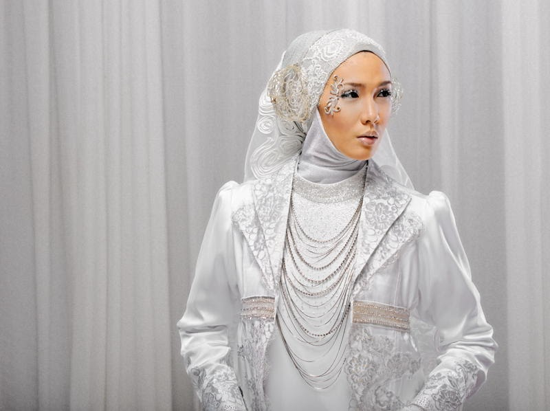 S T Y L I S H . M: Stunning Islamic Gowns