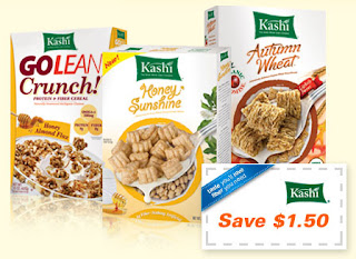 Safeway Shoppers: Updated Cereal Links - My Frugal Adventures