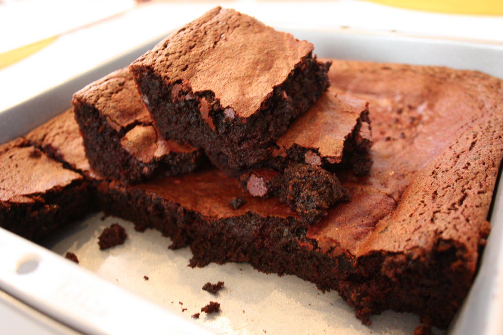 Brownies Ohje