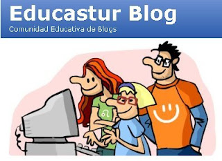 Educastur blogs