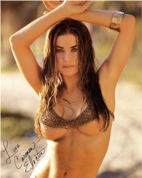 carmen electra hot gallery