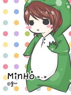 WORLD OF SHINEE!! :): MINHO'S CHIBI!!