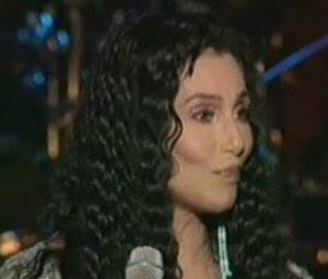 Cher Contributes 2 Songs For Fundraising  Gala Concert After Hillary Called her