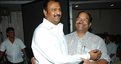 Welcome to Tollywood: Jul 24, 2007