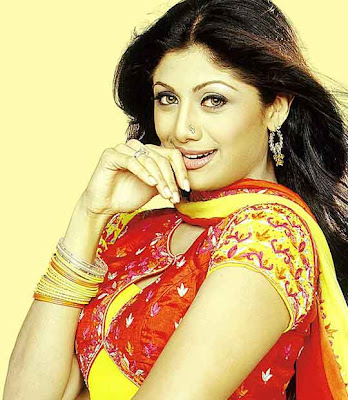 Welcome to Tollywood: Shilpa Shetty wrecked my marraige