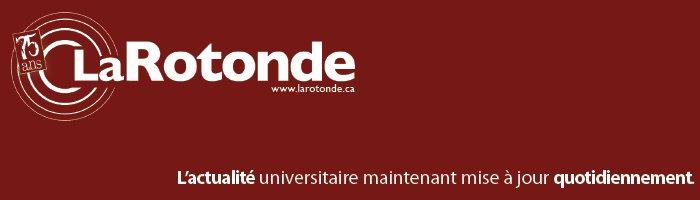La Rotonde | Blogue