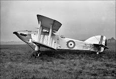 Handley Page Harrow MK.I