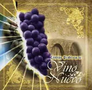 [Imagen: Cantos+Prof%C3%A9ticos,+CD.+New+Wine.bmp]