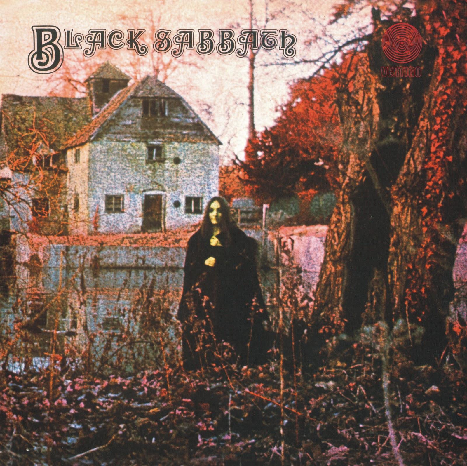 Sabbath70rockarchive Black Sabbath 1970 Black Sabbath