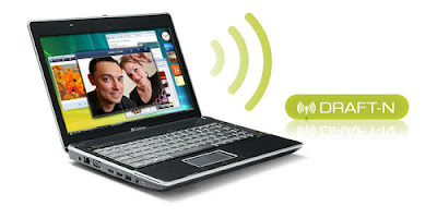 Gateway Laptop TC Series