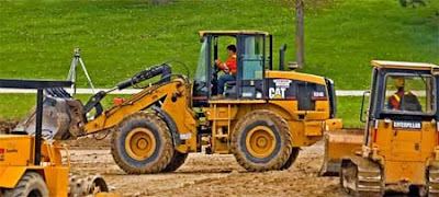 CAT Construction Equipment