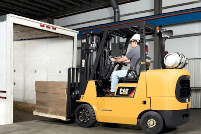 Caterpillar Used Forklifts For Sale