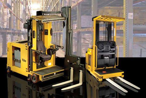 Yale Forklift Service Tips