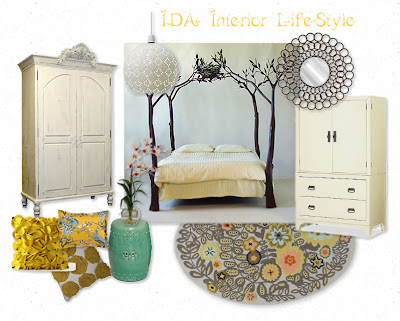 IDA interior lifestyle: October 2010