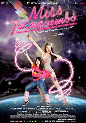 Miss Tacuarembó (2010) | 3gp/Mp4/DVDRip Latino HD Mega