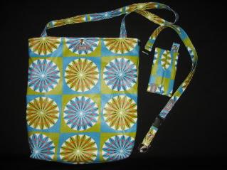 Setet består av tre delar  en väska med axelrem c5b90fe20e561