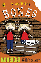 Bones by Maureen Crisp