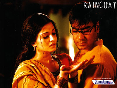 Bollywood - Film Review - Raincoat - Planet Bollywood - Latest